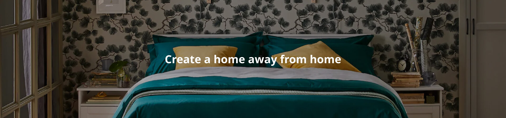 IKEA Business Inspirations - Home Banner