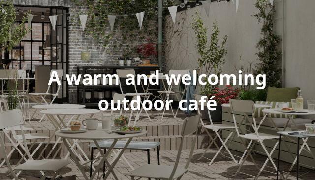 IKEA Business Inspirations - Warm and Welcome